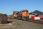 BNSF 7788 on CSX Q381-09