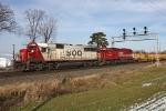 SOO 6022 on CSX Q151-23