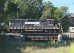NS H78 West
