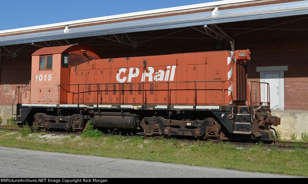 CP Slug 1015