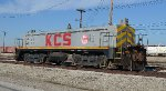 KCS Slug 402