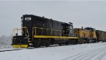 Switching Coal in the Snow