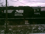 NS 5355 switching