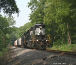 NS H75 East