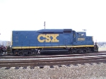 CSX Road Slug #2292