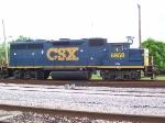 CSX #6958