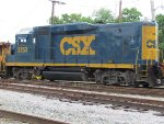 CSX #2253