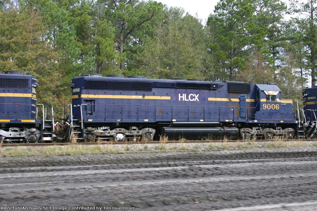 HLCX 9006