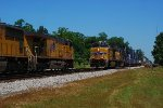 UP Meets on the CSX