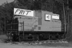 Frit Davenport