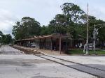 Atlantic Coast Line Station