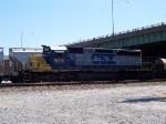 CSX 8078
