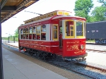 Richmond Streetcar