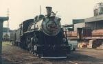 Savannah and Atlanta No. 750