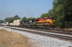 KCS 4113 leads NS 220