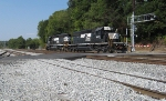 SD40-2s