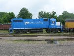 GMTX GP38-2 2159