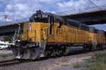 UP GP40 858