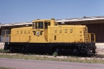 Johnson County Industrial GE 80T