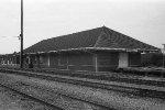 Okmulgee Depot