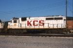 KCS Triple Seven