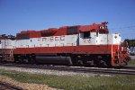 SLSF GP38-2 478
