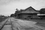 Former KO&G depot