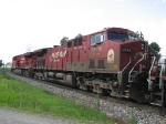 CP 9549 & 8803