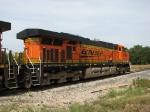 BNSF 6068