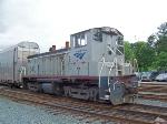 Amtrak 540