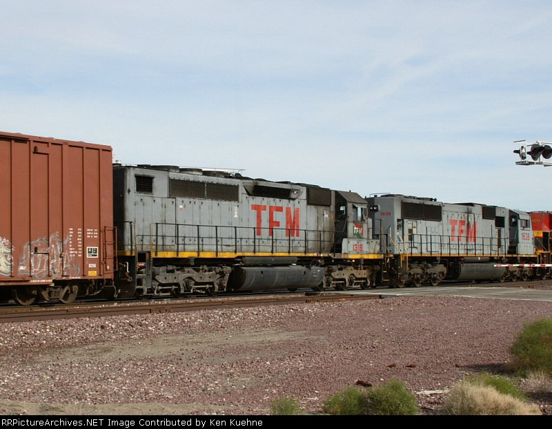 TFM 1316