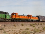 BNSF 1266