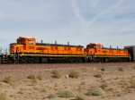 BNSF 1267