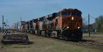 Seven Units at Robstown