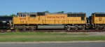 UP SD70M 4590