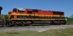 KCS 3917, San Diego TX