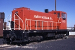 ASARCO GE 70T