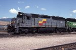 MRL SD45-2 in Seaboard System Gray