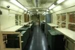 Inside the Revenue Car