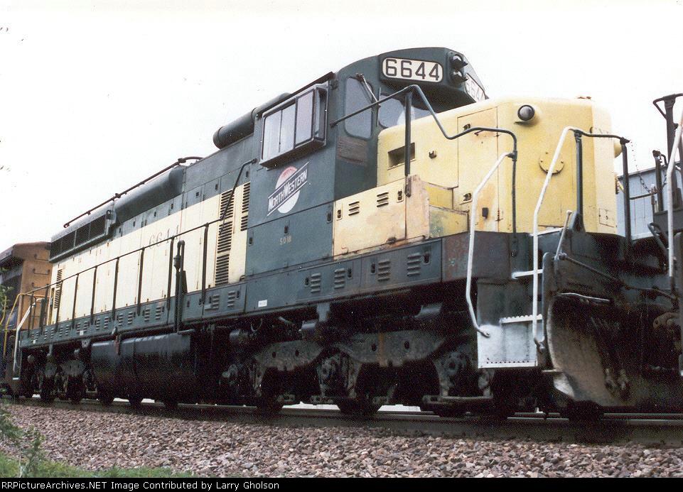 CNW 6644