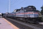 New England Express