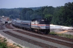 Amtrak 391