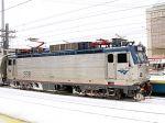 Amtrak #938