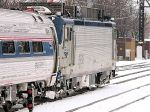 Acela Regional #95 to Newport News