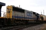 CSX 8519