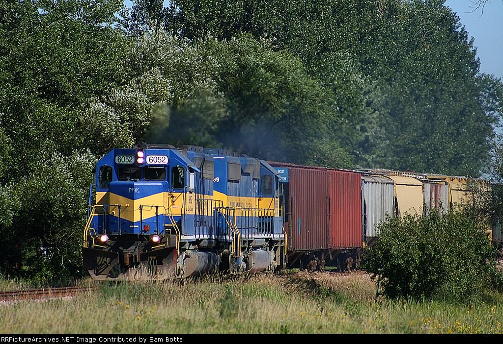 DME 6052