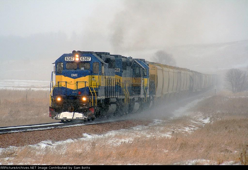 DME 6367