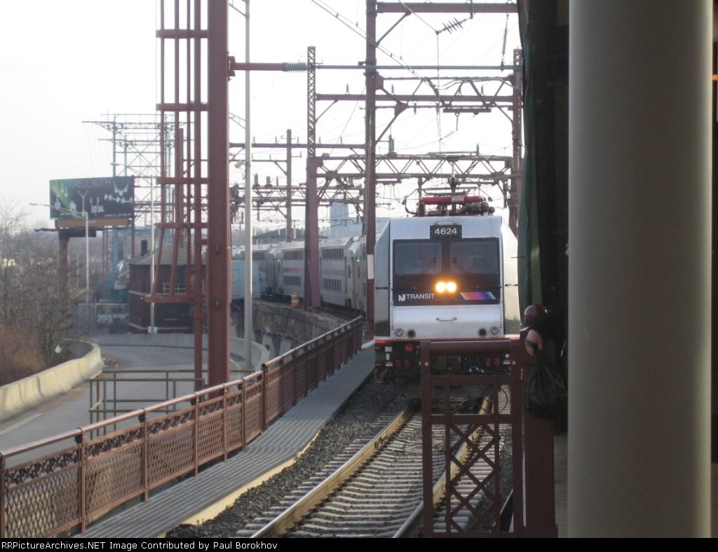 NJT 4624