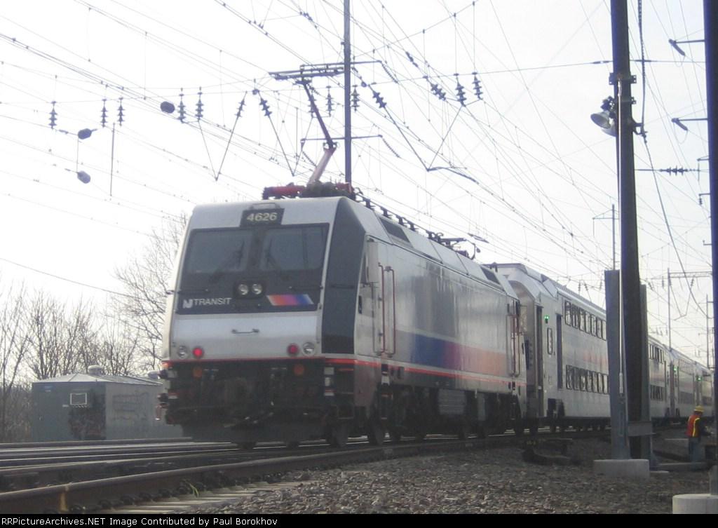 NJT 4626