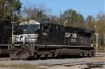 NS ES40DC 7504